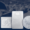 Palladium Weekly: Renewed Buying Interest From The Financial Community