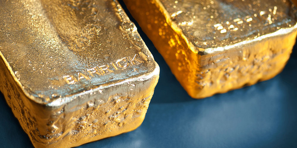 Barrick Gold's 'long safari' ends with Tanzania deal - MMSteelClub