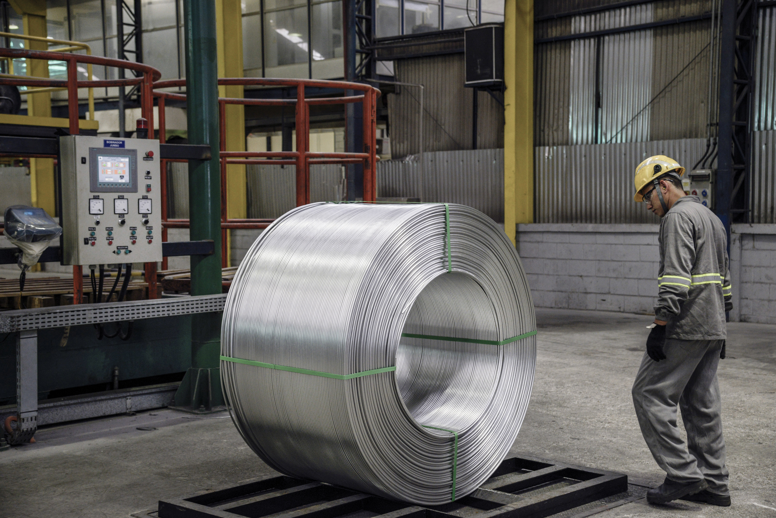 Impact Of Covid 19 On Steel and Aluminium Industry 2020 Market Challenges, Business Overview And Forecast Research Study 2026
