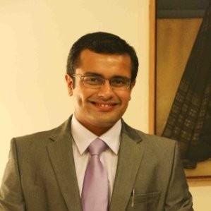 Dr. Ankur Dana