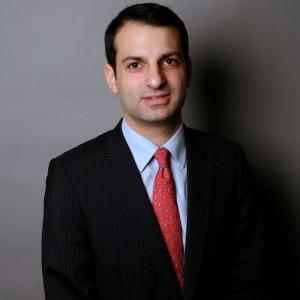 Bernard Dahdah