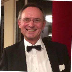 Dr. Gunther Voswinckel