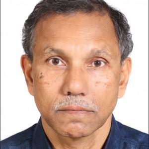 Dr. Ashok Nandi