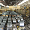 Sweden's 'green' steel plant starts operations
