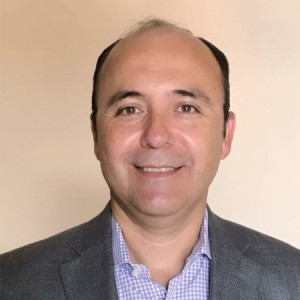 Daniel Riojas de la Garza