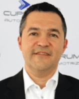 Luis Alberto Rodriguez Mora