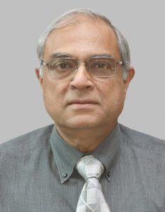 NC Mathur