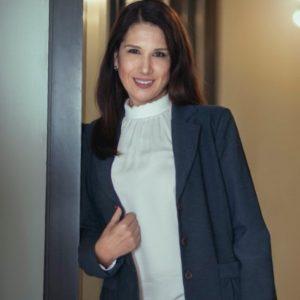 Nancy Alanís Garza